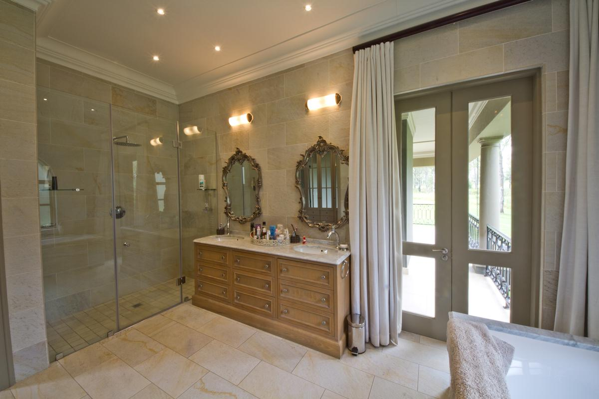 Luxury properties magnificent home in Blair Atholl