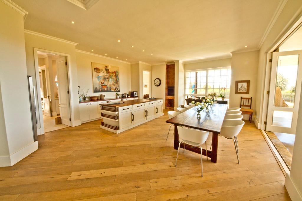 Luxury homes fine Zen creation in Blair Atholl