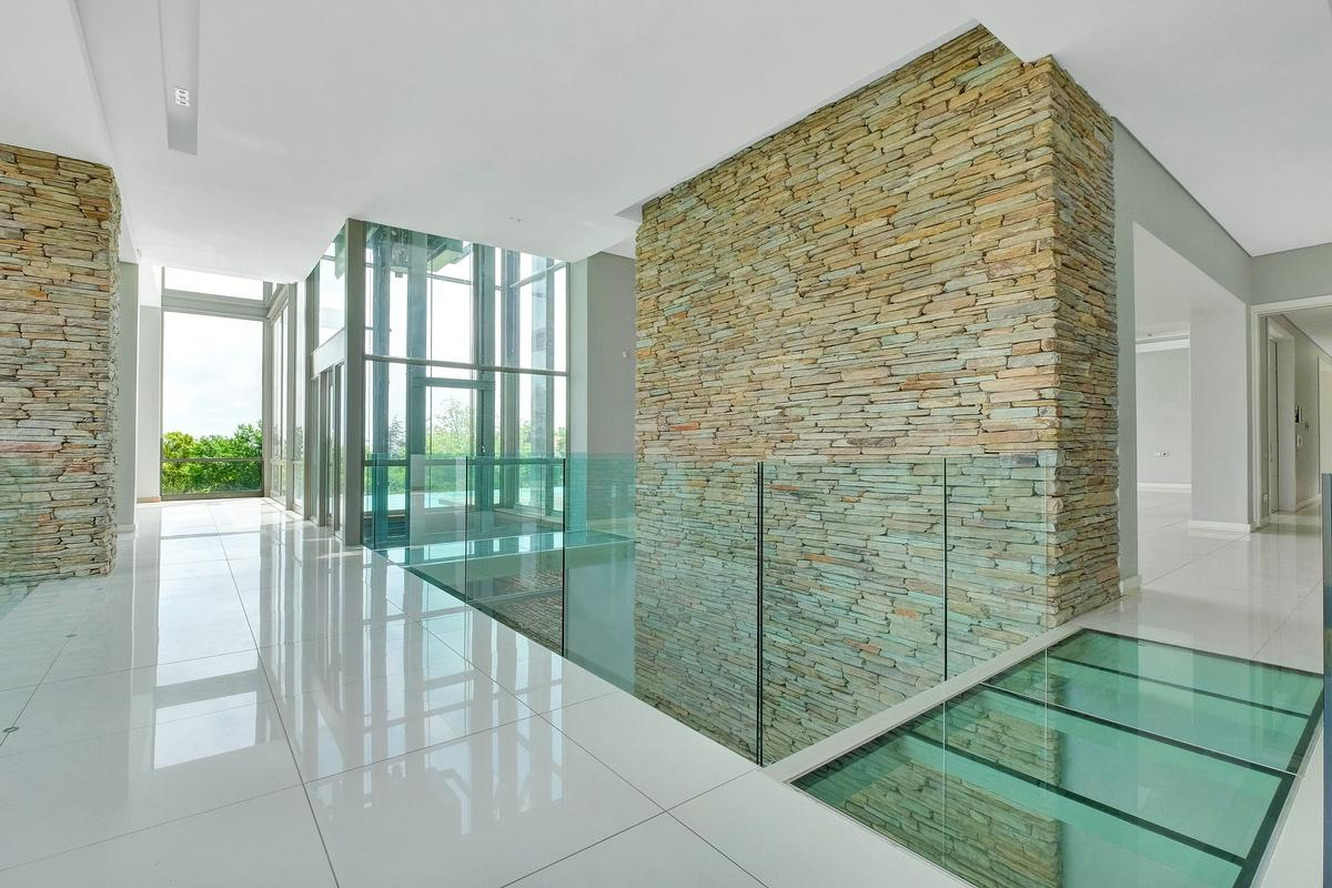 Breathtaking contemporary home set in the heart of Sandhurst  luxury properties