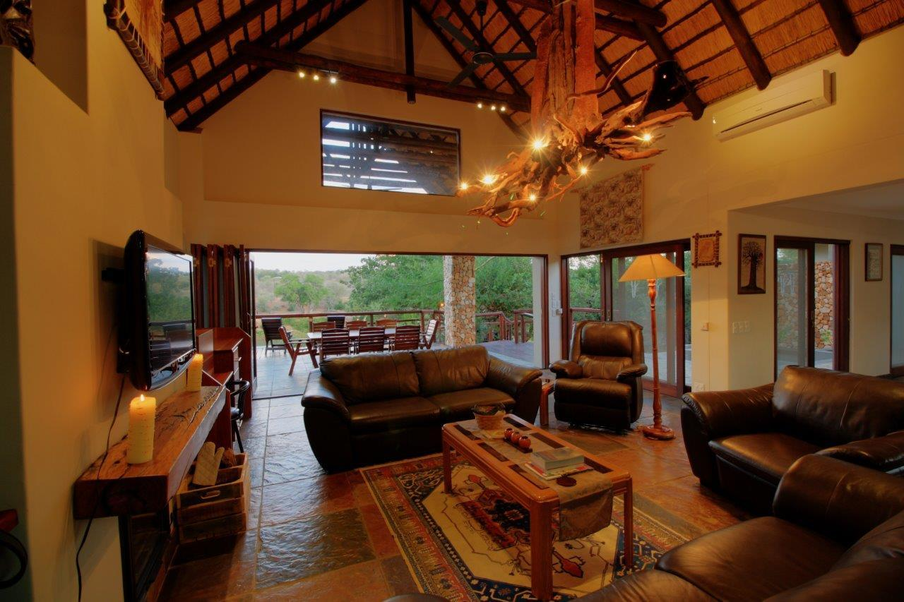 Luxury homes Grietjie Private Nature Reserve