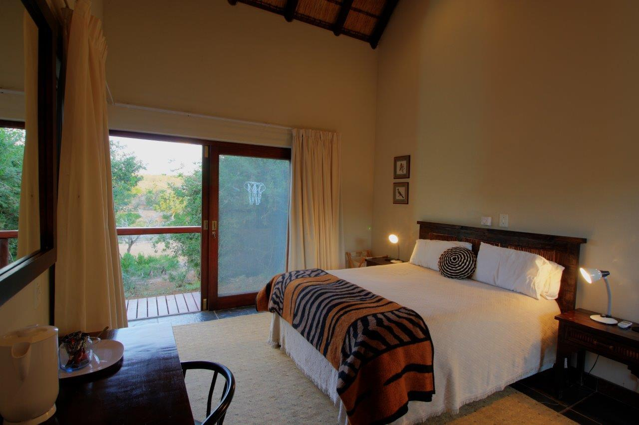 Luxury real estate Grietjie Private Nature Reserve
