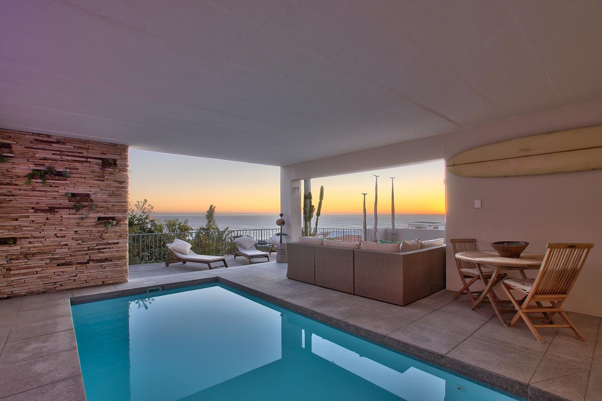 Camps Bay Masterpiece  luxury homes