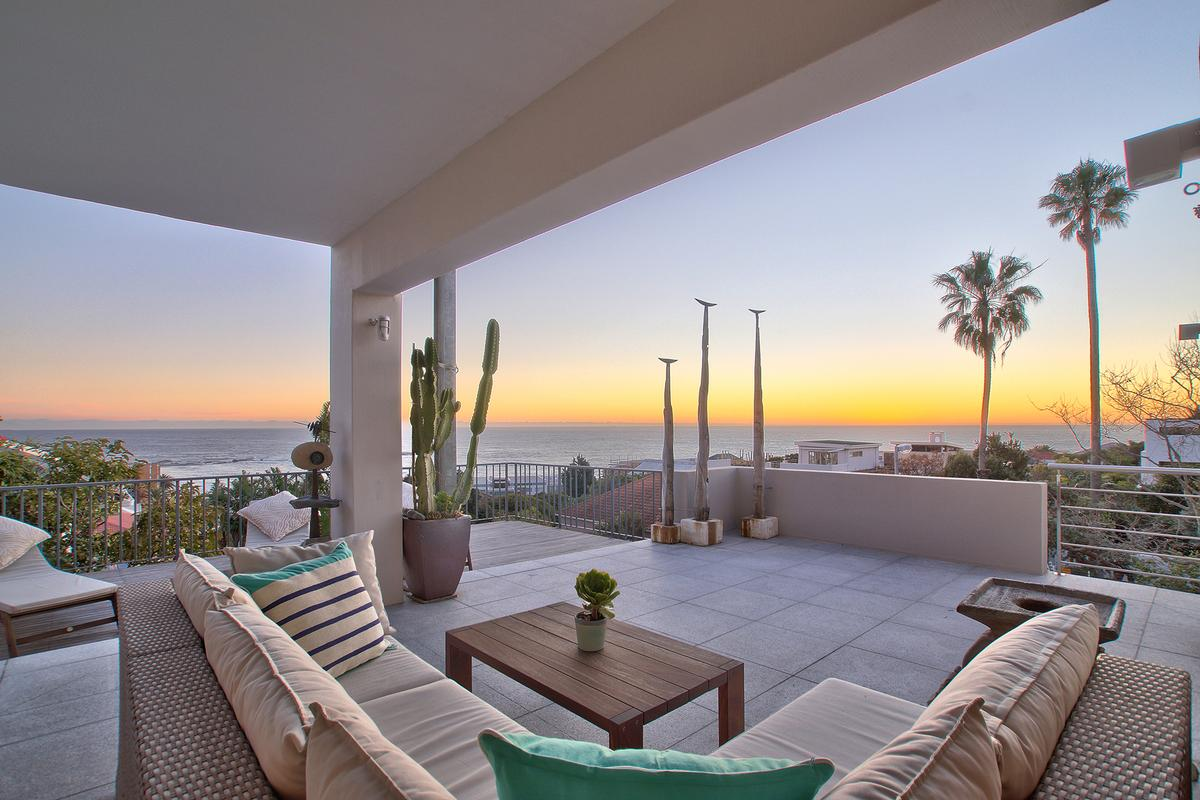 Luxury real estate Camps Bay Masterpiece