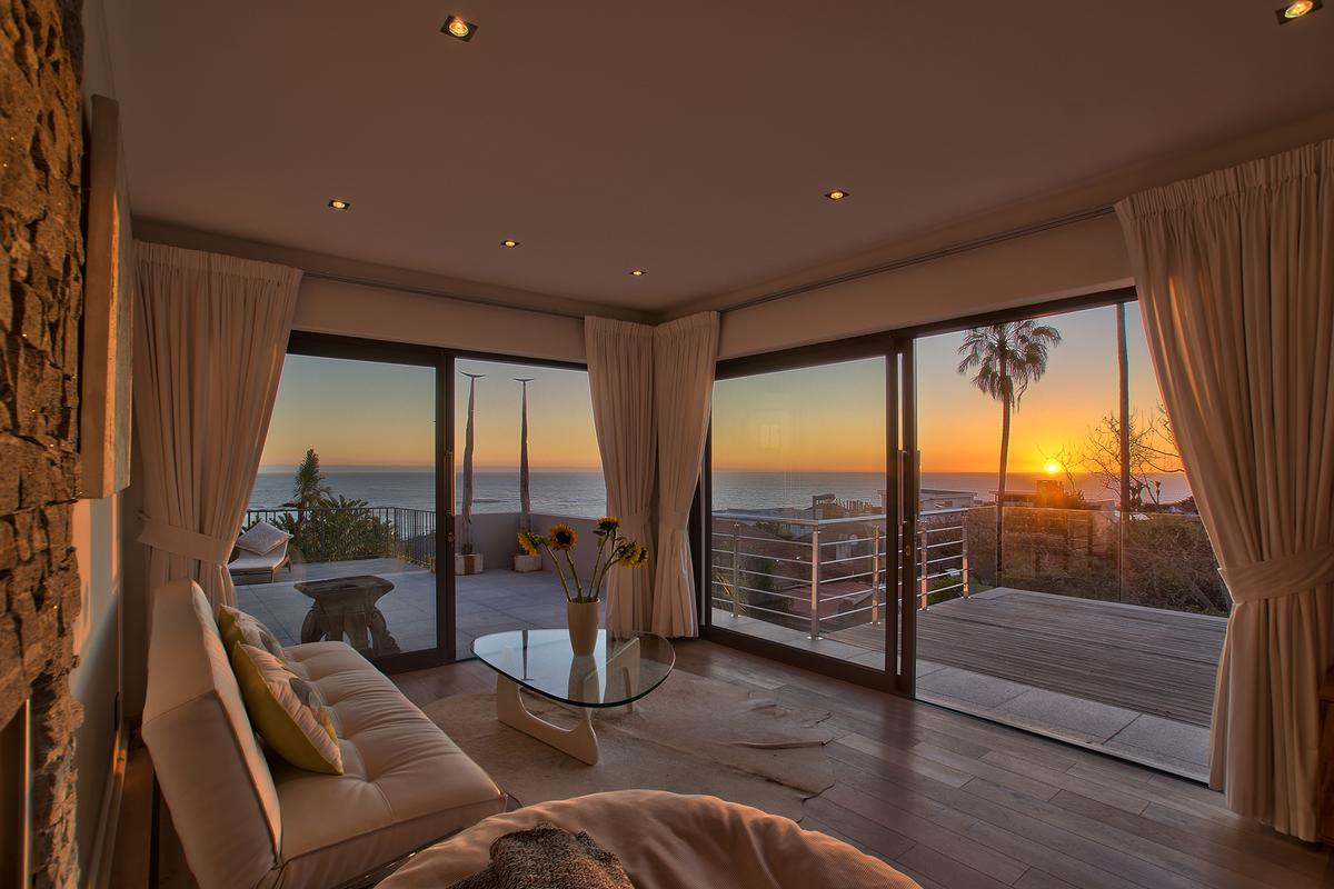 Camps Bay Masterpiece  luxury real estate