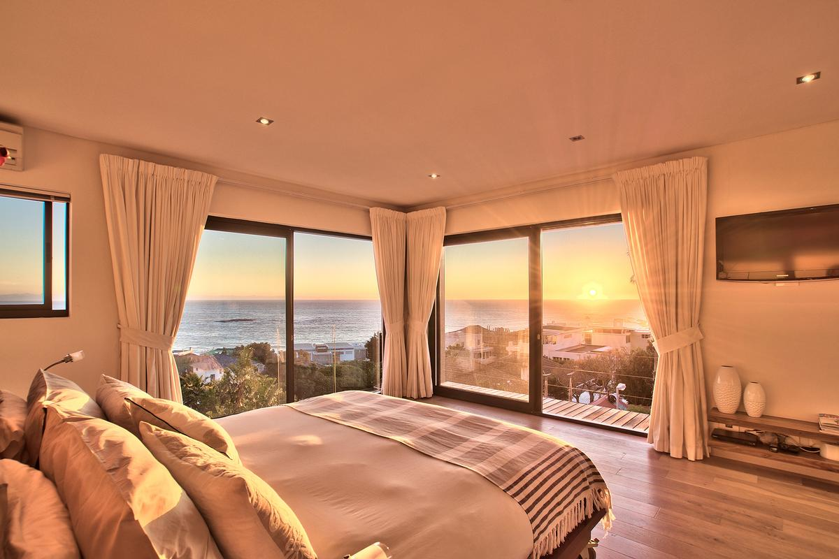 Luxury properties Camps Bay Masterpiece