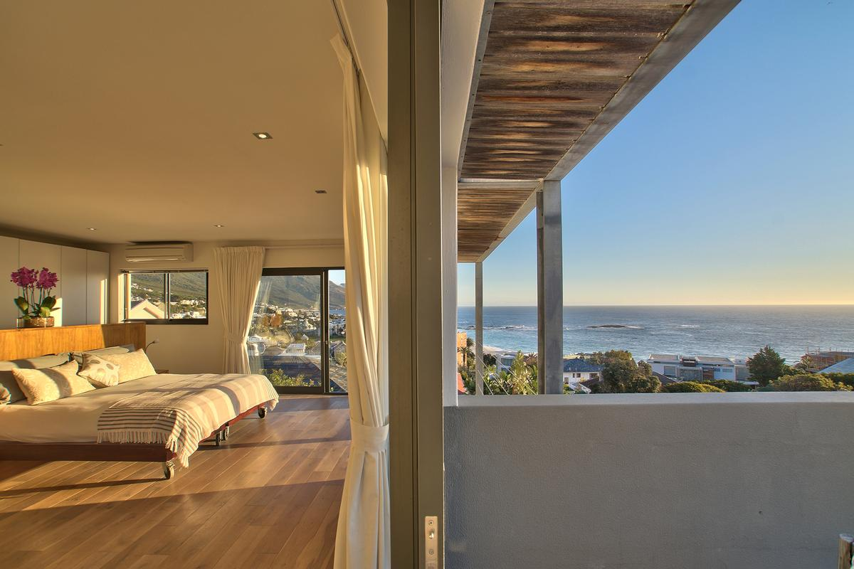 Camps Bay Masterpiece  luxury properties
