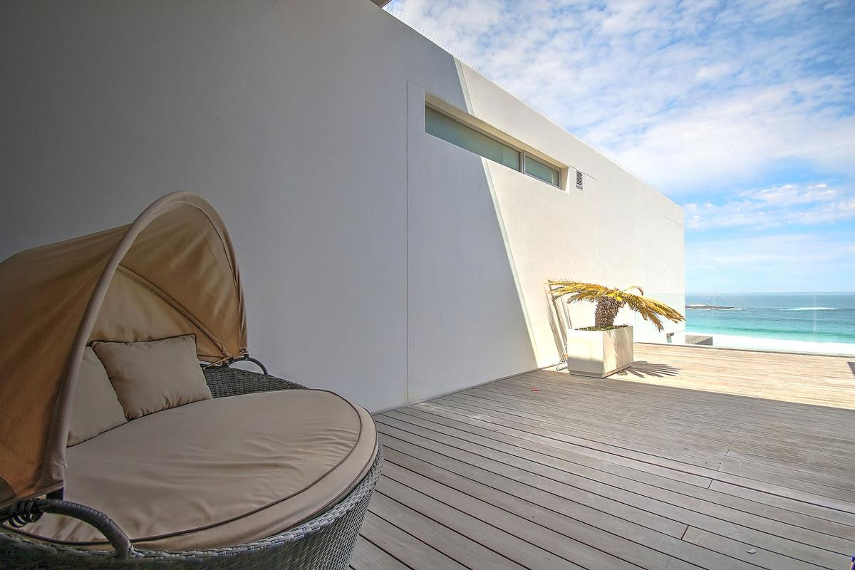 Camps Bay Beach Villas luxury properties
