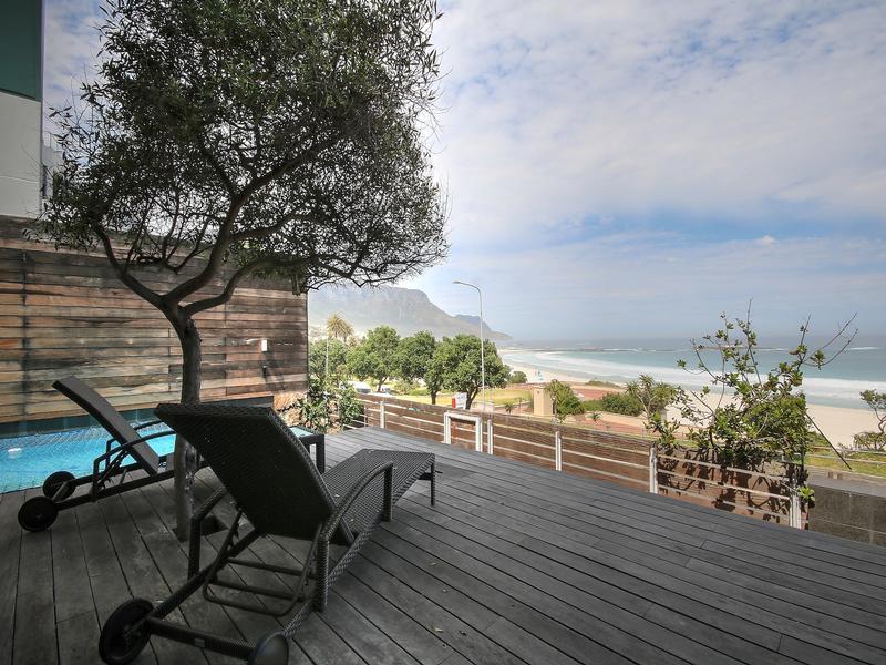 Mansions Camps Bay Beach Villas