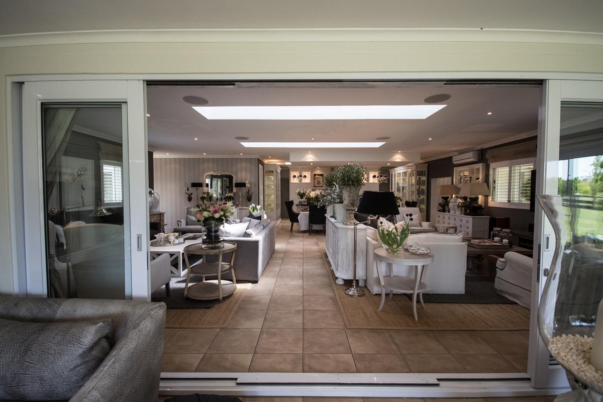LIFESTYLE ON THE OUTSKIRTS OF DURBANVILLE luxury real estate