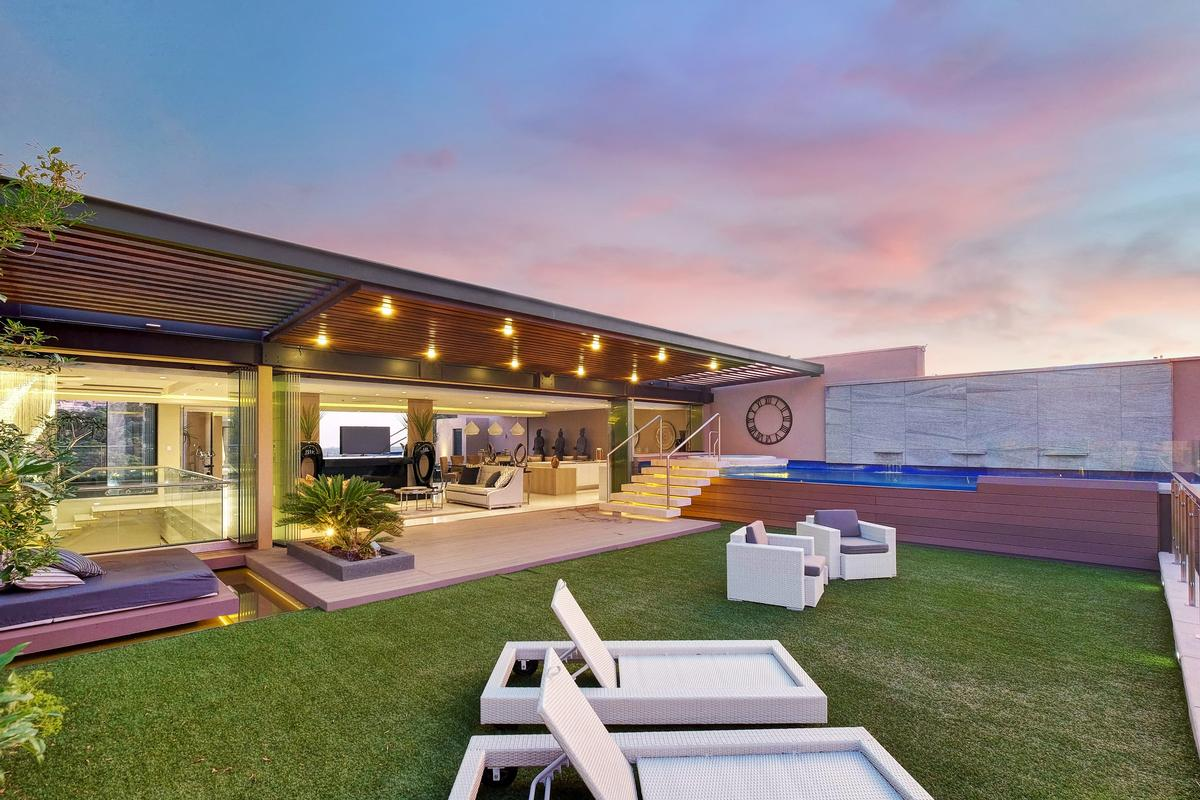 South africa luxury homes and south africa luxury real estate property search results luxury portfolio