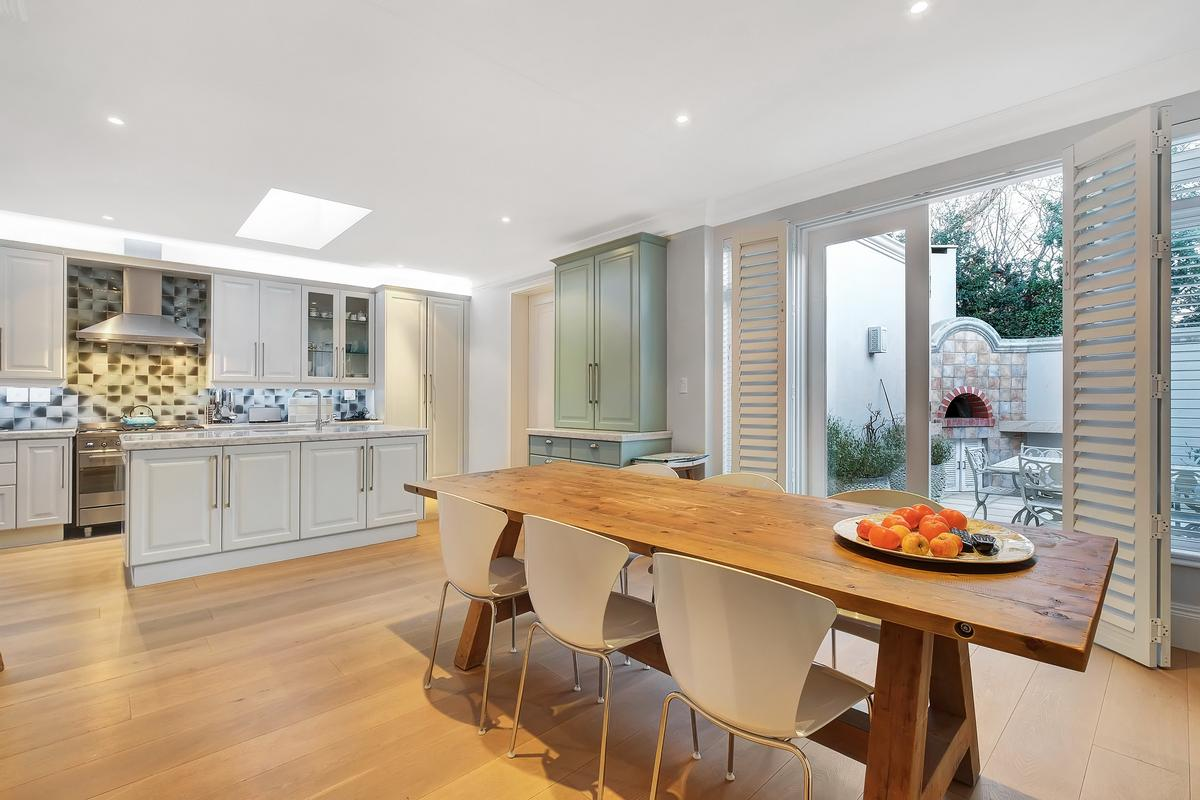 Luxury homes Style and elegance in Hyde Park