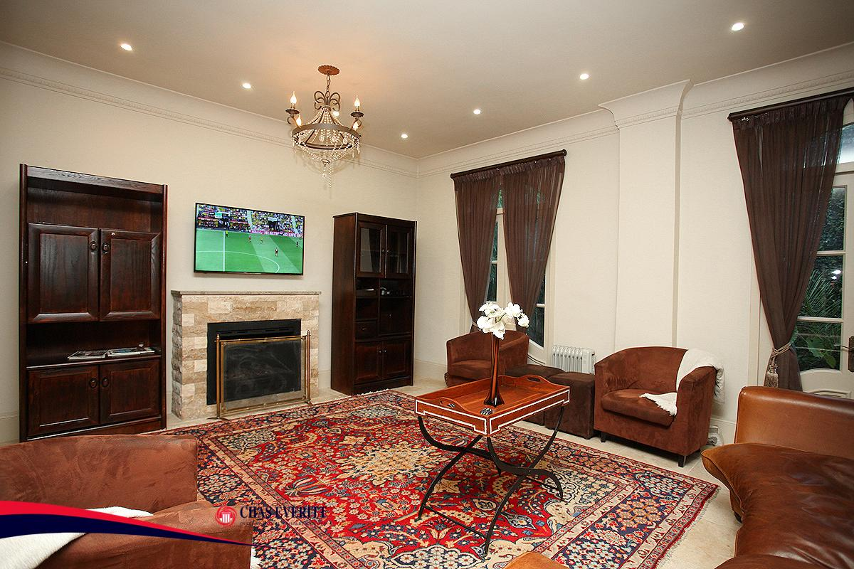 LUXURIOUS EUROPEAN-STYLE RESIDENCE luxury properties