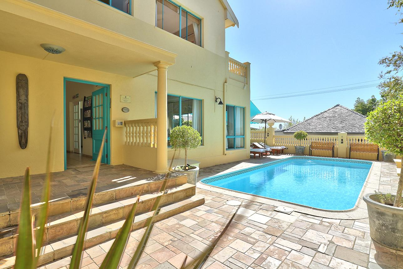 Situated on border of Bantry Bay luxury homes