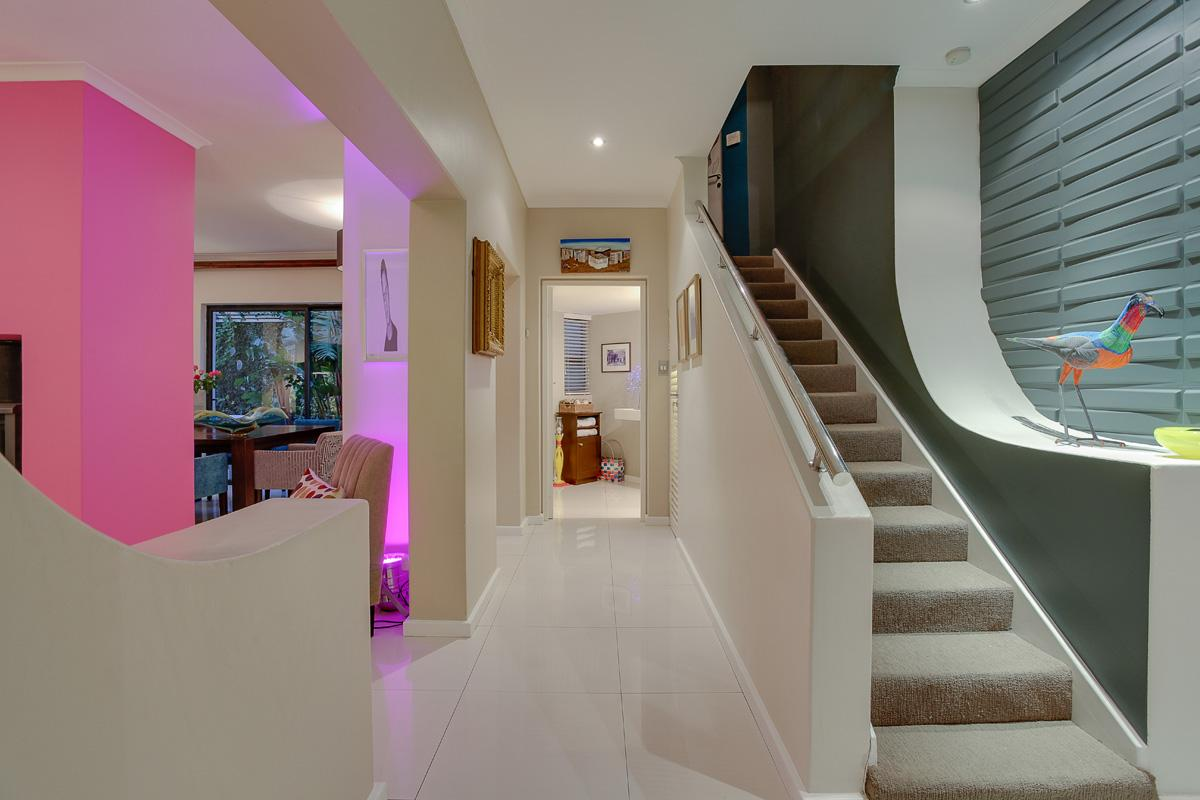 Mansions in GORGEOUS HOME SITUATED IN THE HEART OF ORANJEZICHT