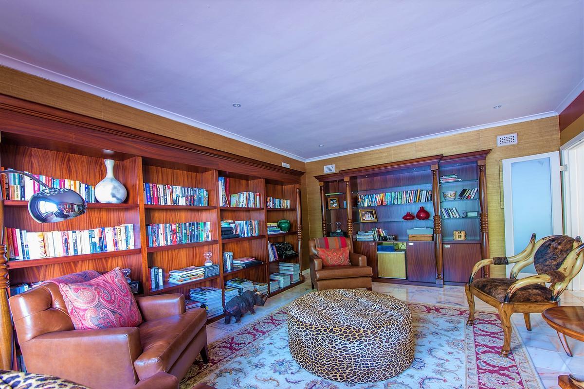 Exquisite Home in exclusive area luxury properties