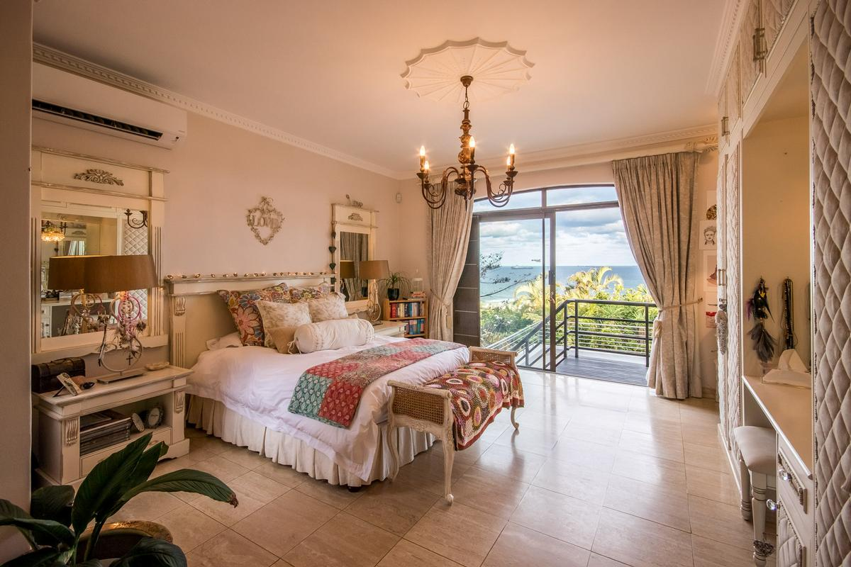 Mediterranean styled Villa mansions