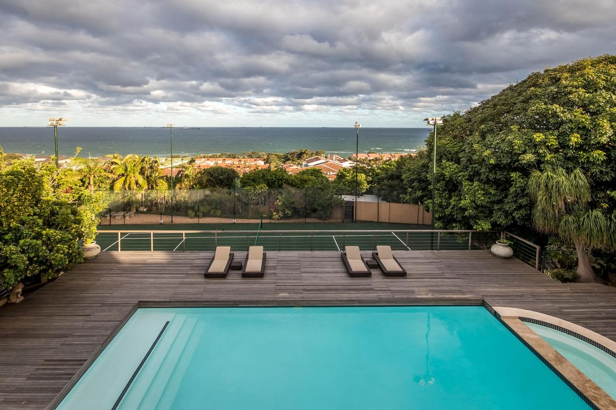Luxury real estate Mediterranean styled Villa