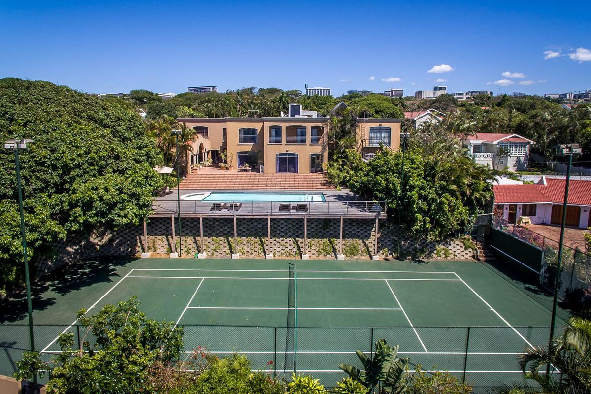 Luxury properties Mediterranean styled Villa