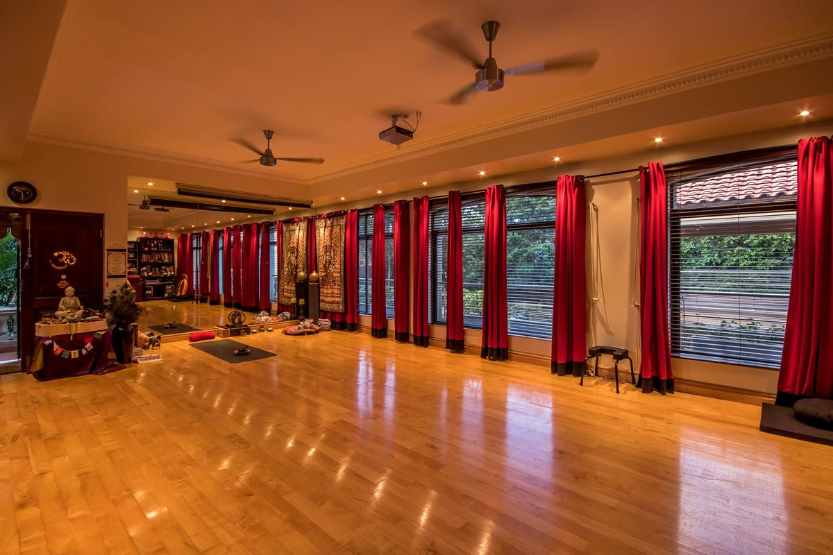 Mediterranean styled Villa luxury homes