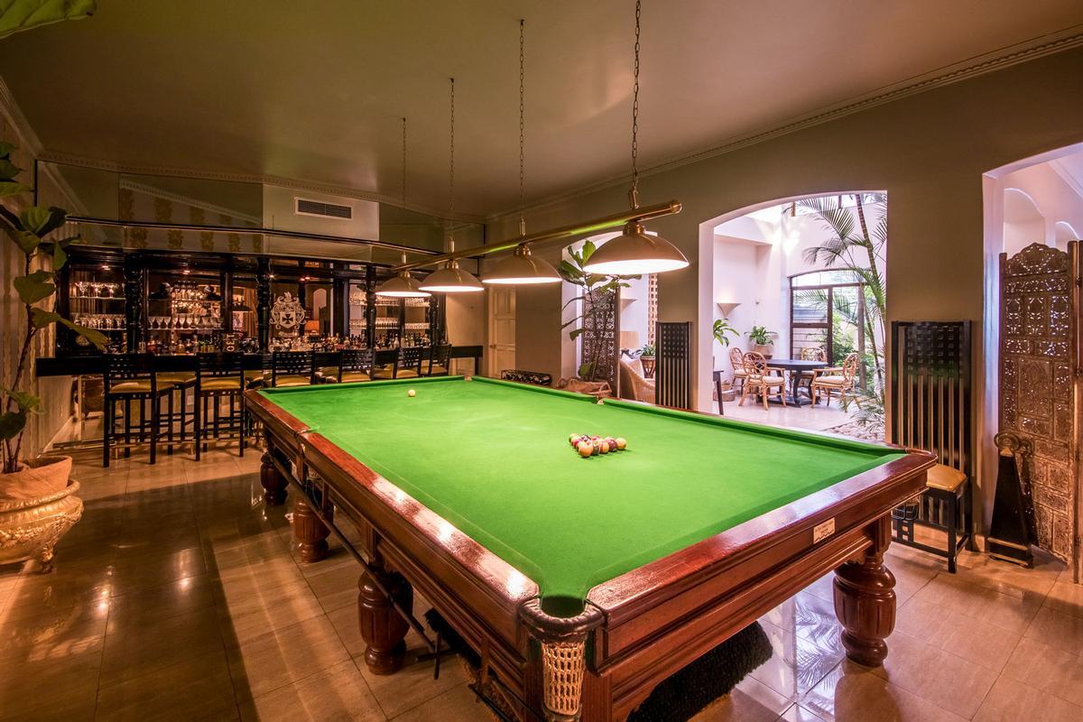 Mediterranean styled Villa luxury real estate