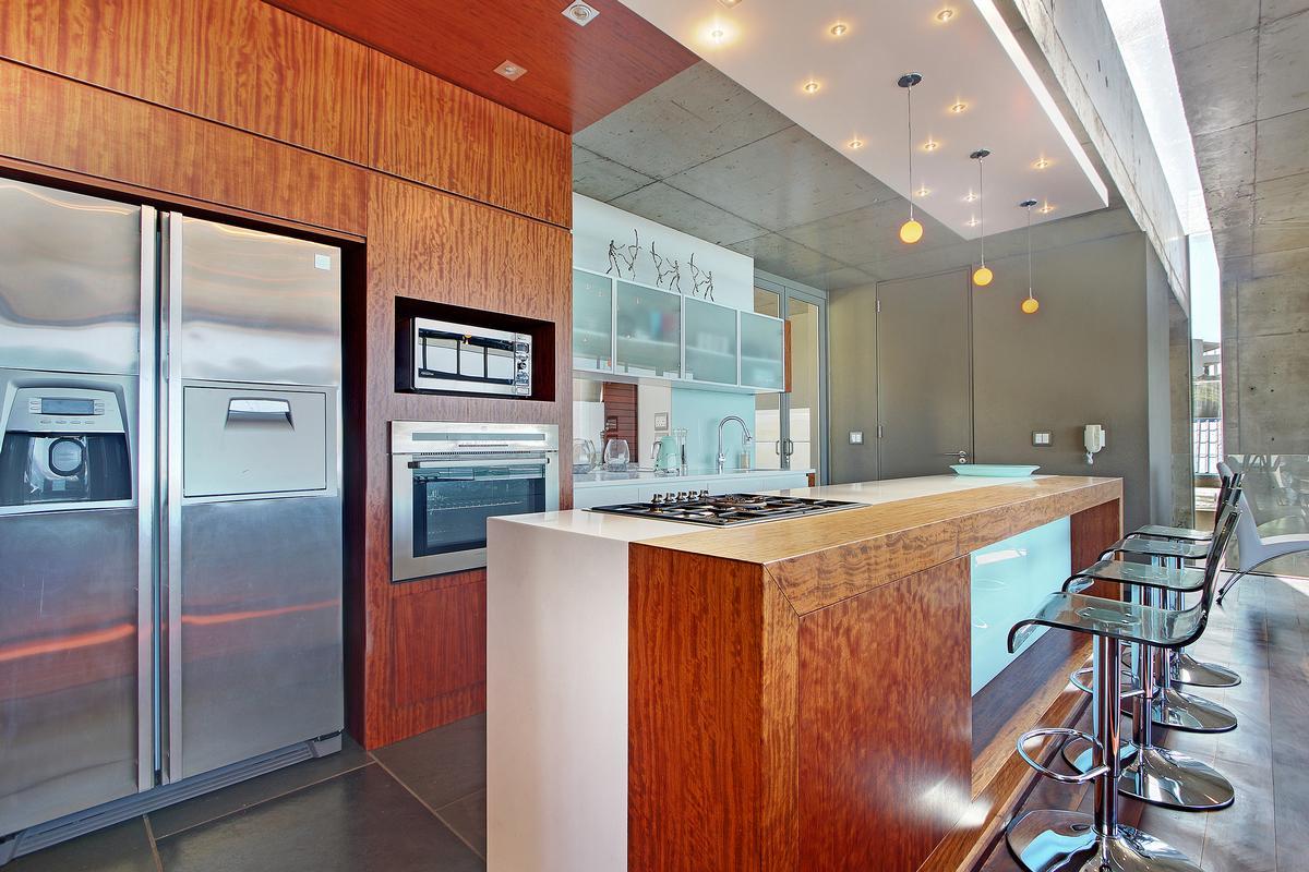 BESPOKE FROM STEM TO STERN in Cape Town luxury properties