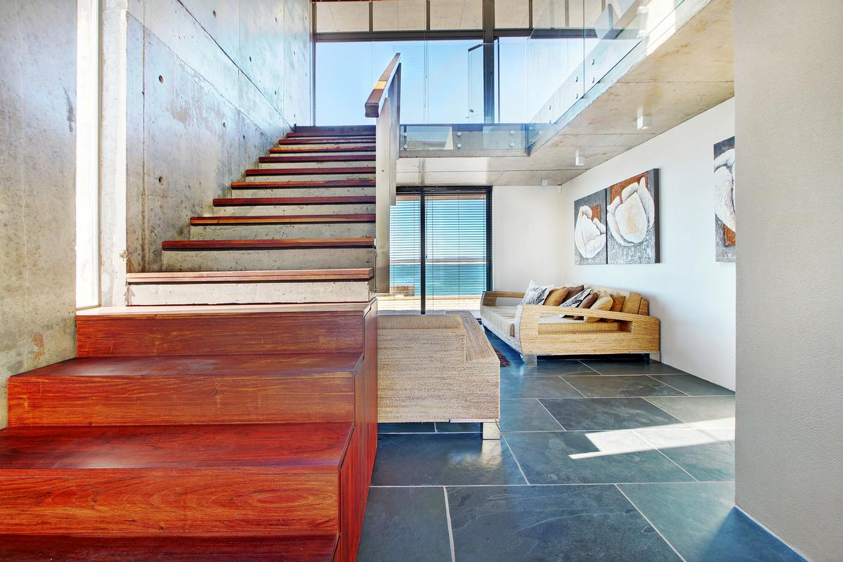 Mansions BESPOKE FROM STEM TO STERN in Cape Town