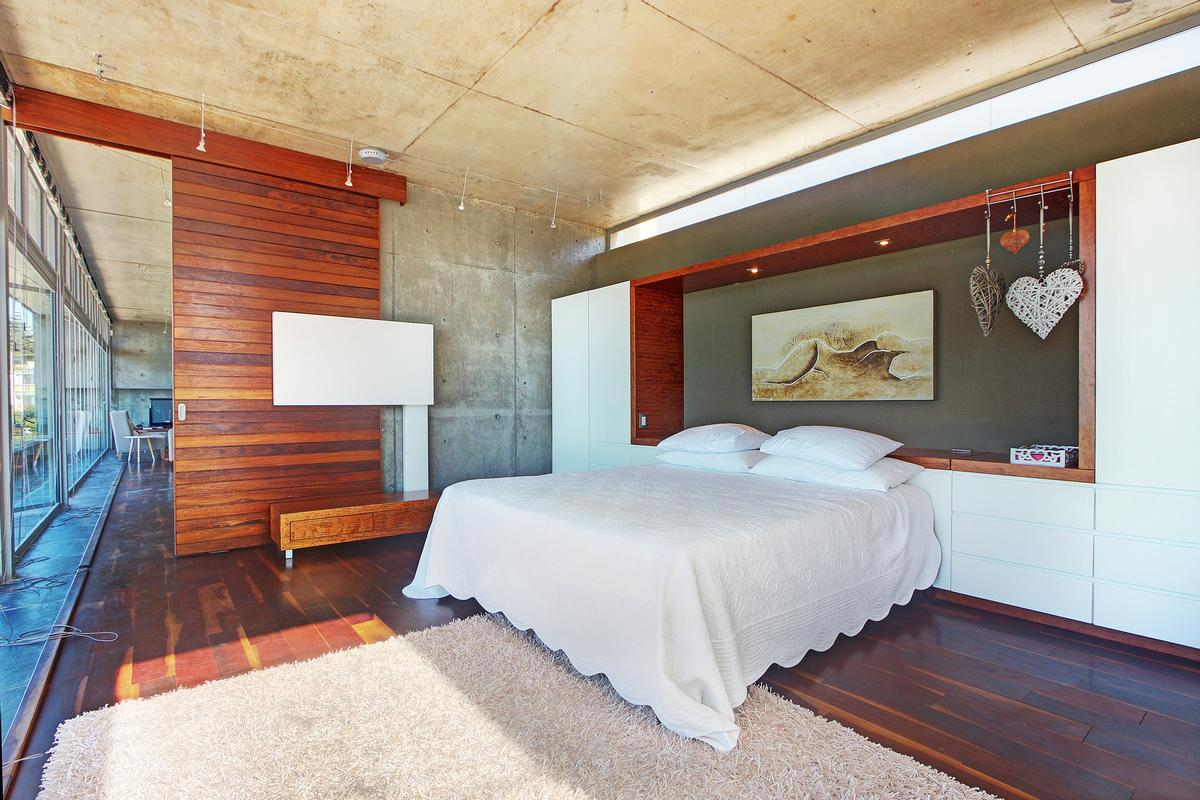 Luxury homes in BESPOKE FROM STEM TO STERN in Cape Town