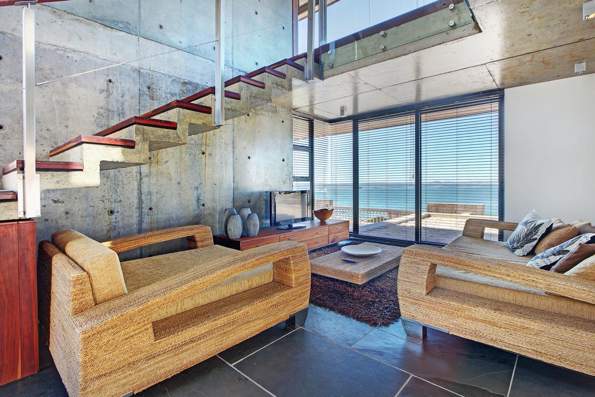 BESPOKE FROM STEM TO STERN in Cape Town luxury real estate