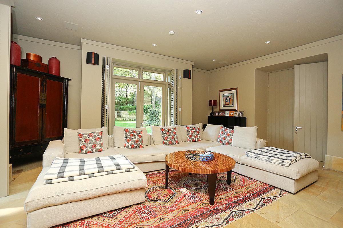 Luxury homes JOHANN SLEE MASTERPIECE