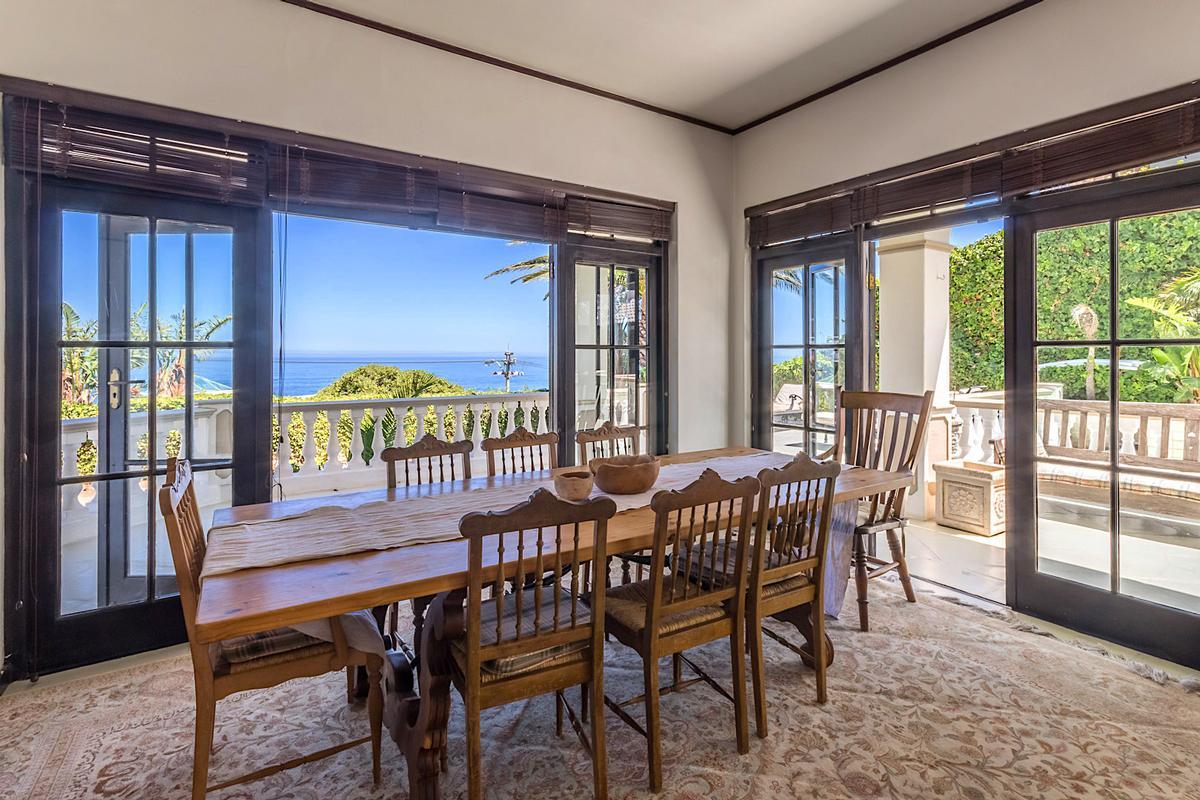 Breathtaking Presence luxury properties