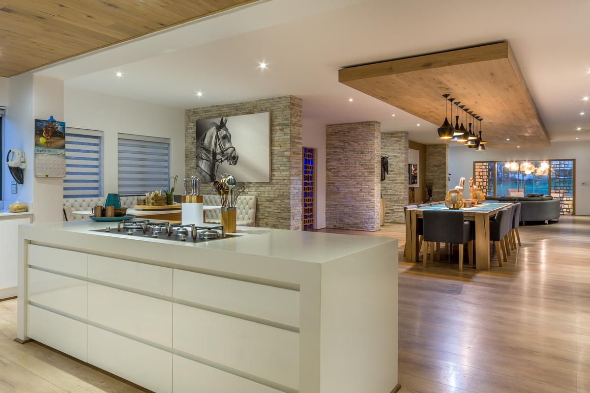 Modern Masterpiece in South Africa luxury real estate
