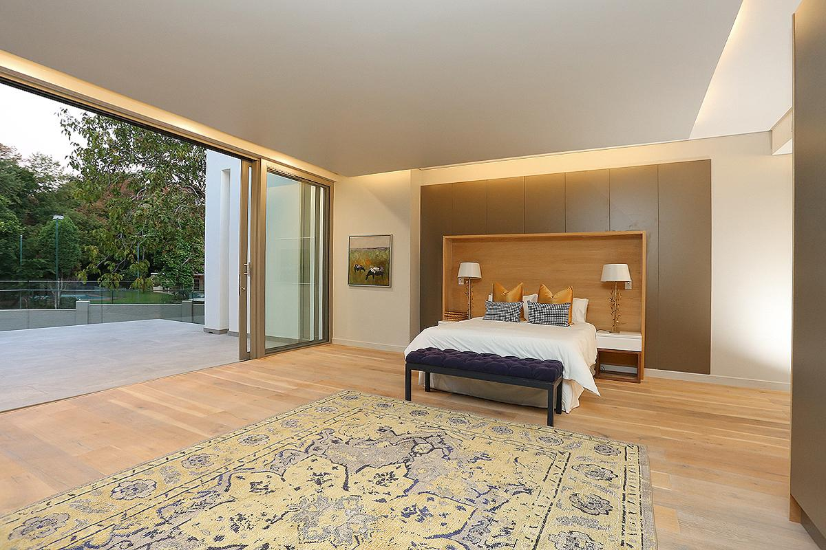 Luxury homes LUXURY IN ABUNDANCE