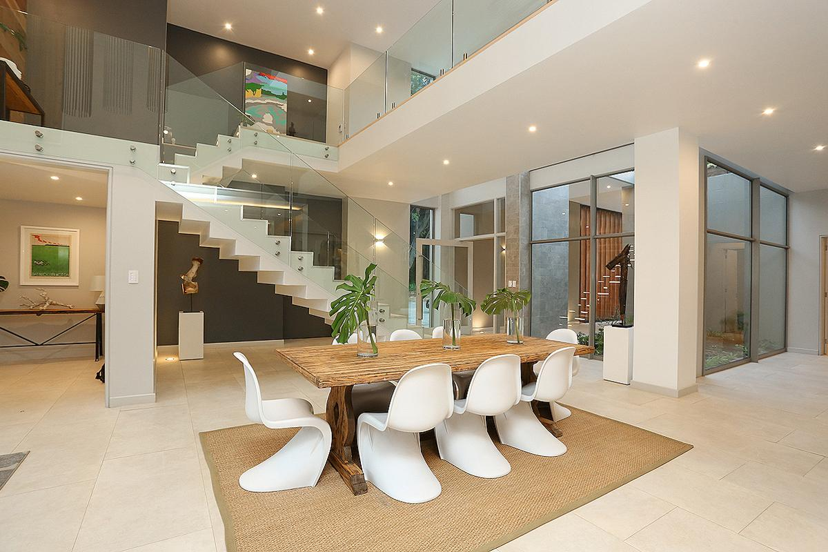 Luxury real estate LUXURY IN ABUNDANCE