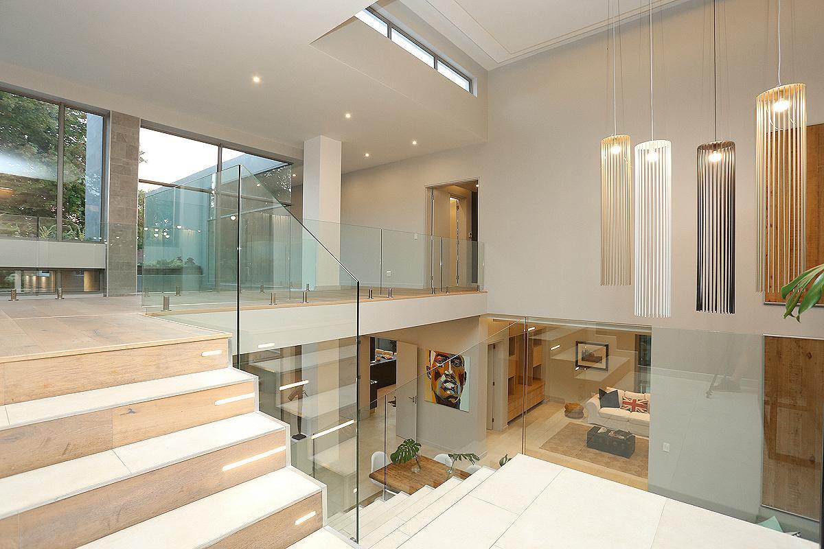 Luxury properties LUXURY IN ABUNDANCE