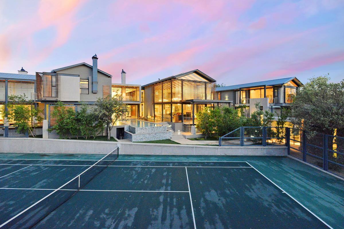 Mansions MODERN LIFESTYLE