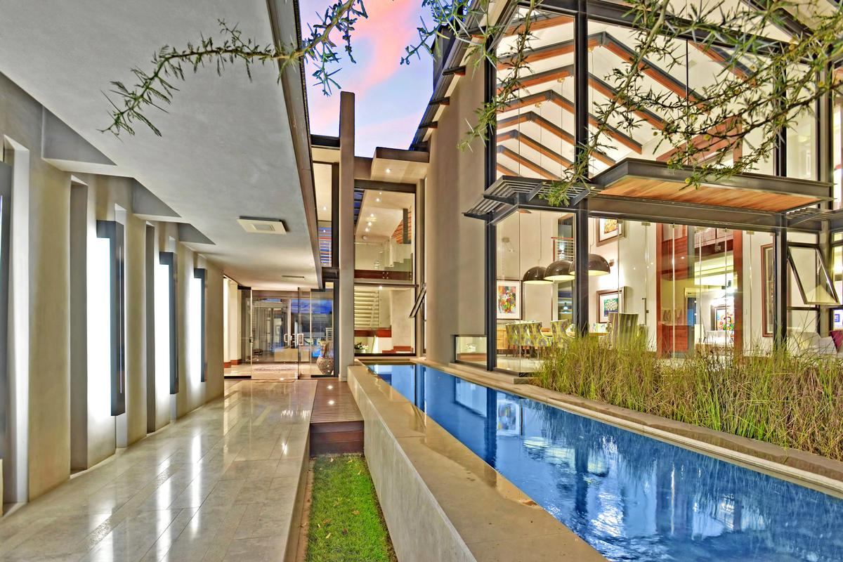 MODERN LIFESTYLE luxury real estate