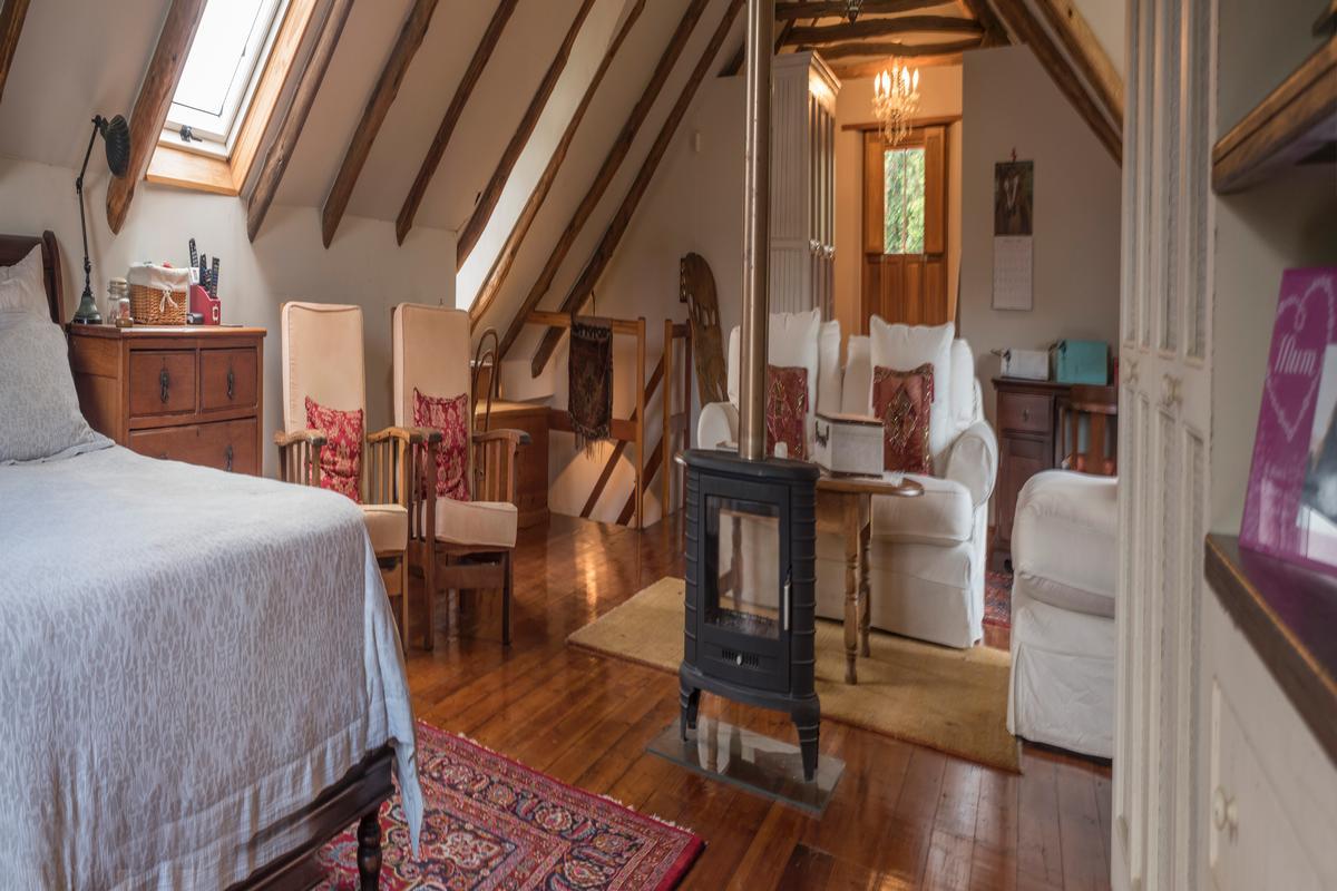 Luxury properties Luxury living on a gentlemans lifestyle estate