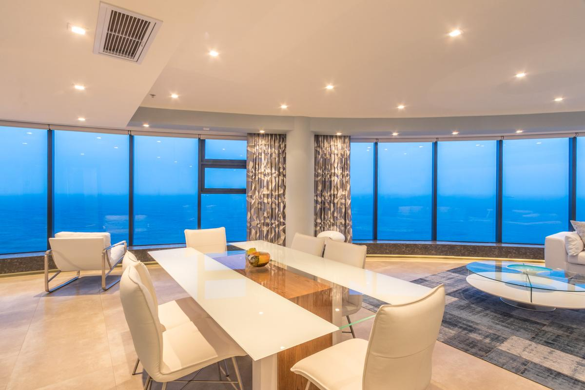 Penthouse Apartment - Pearl Breeze mansions