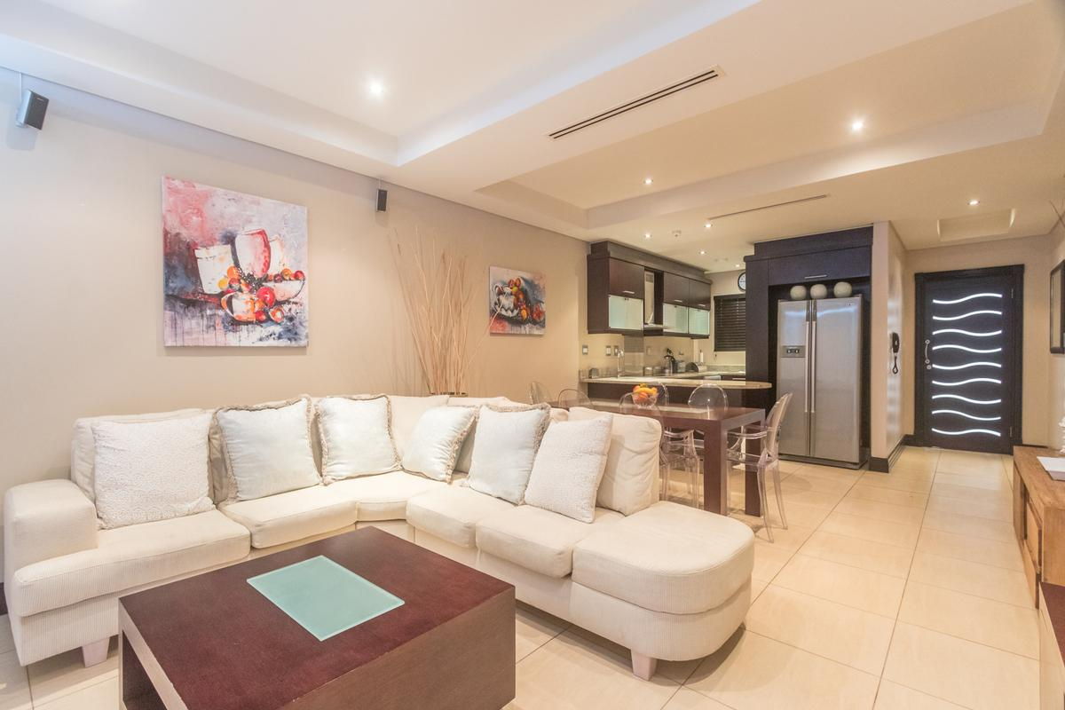 Stunning Simplex luxury properties