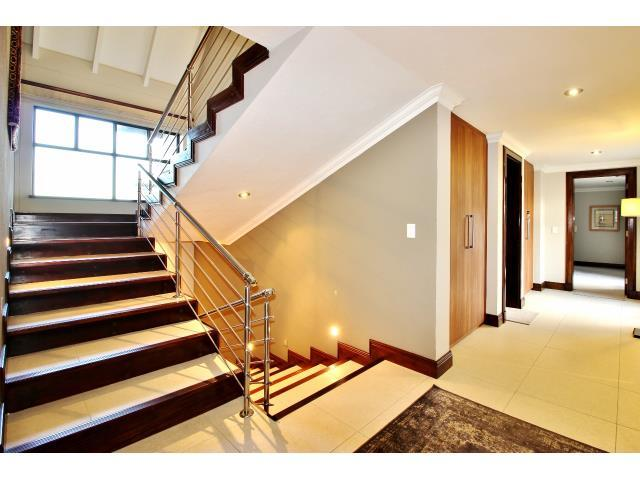 Luxury real estate Architectural masterpiece at The Links Golf Estate