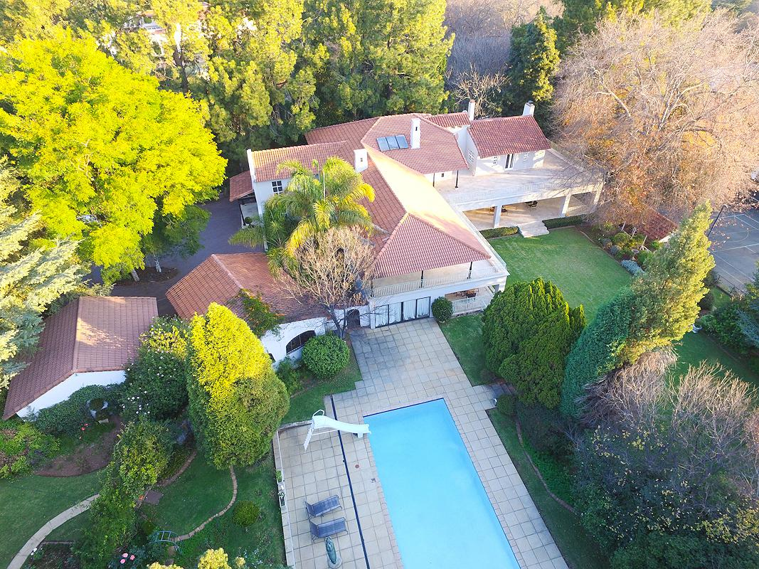 A True Johannesburg Gem luxury properties