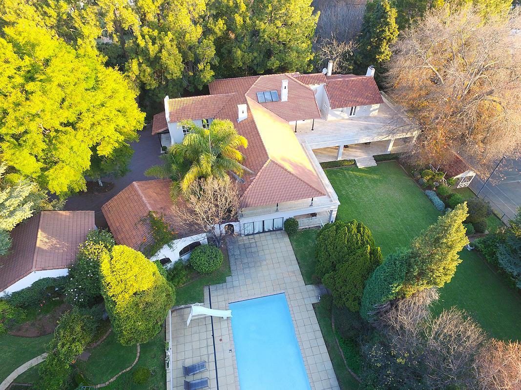 Mansions A True Johannesburg Gem