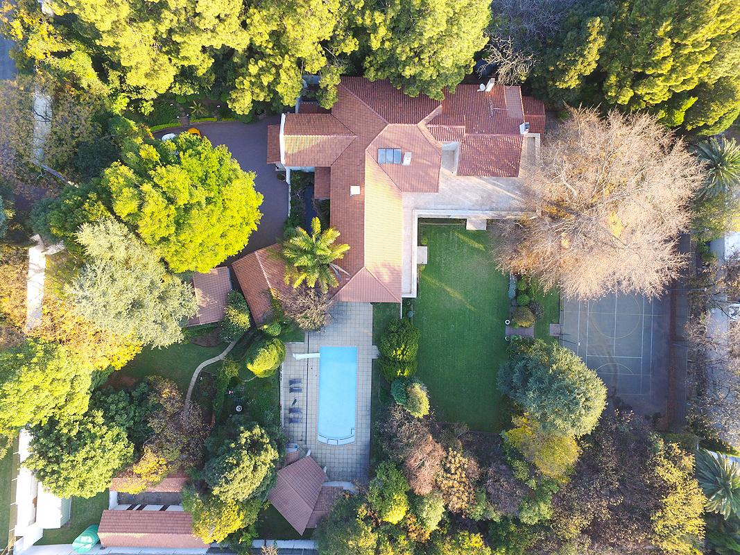 Luxury real estate A True Johannesburg Gem