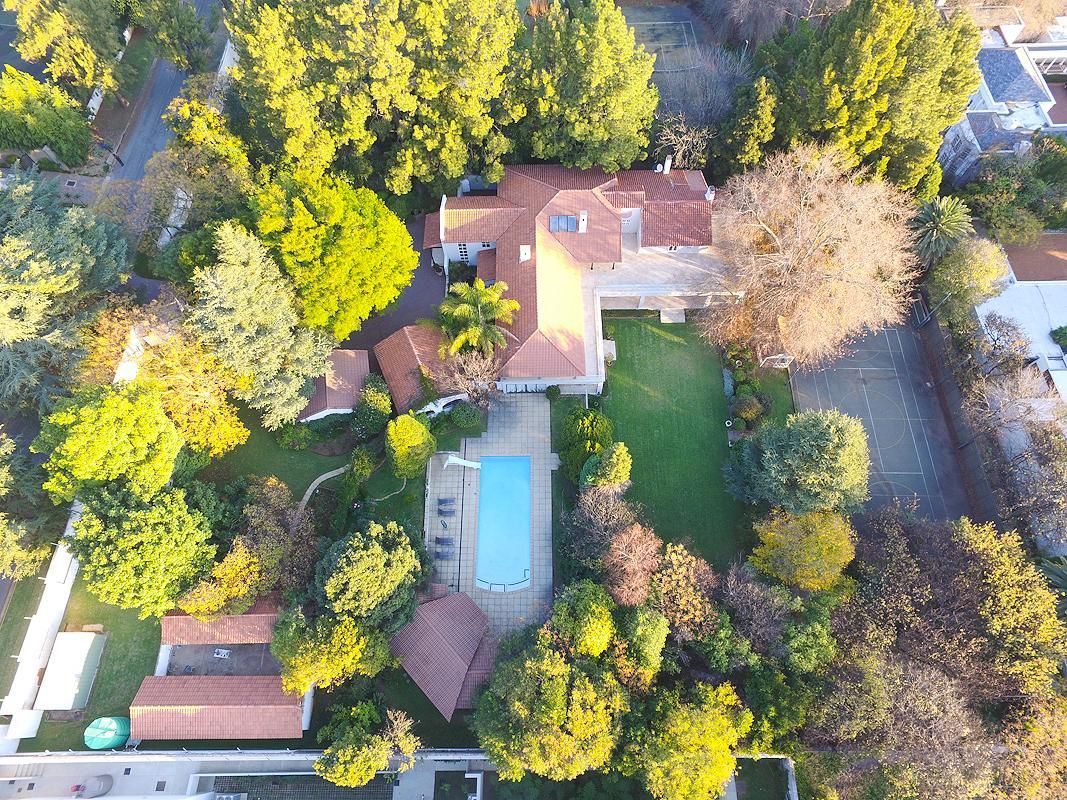 A True Johannesburg Gem luxury real estate