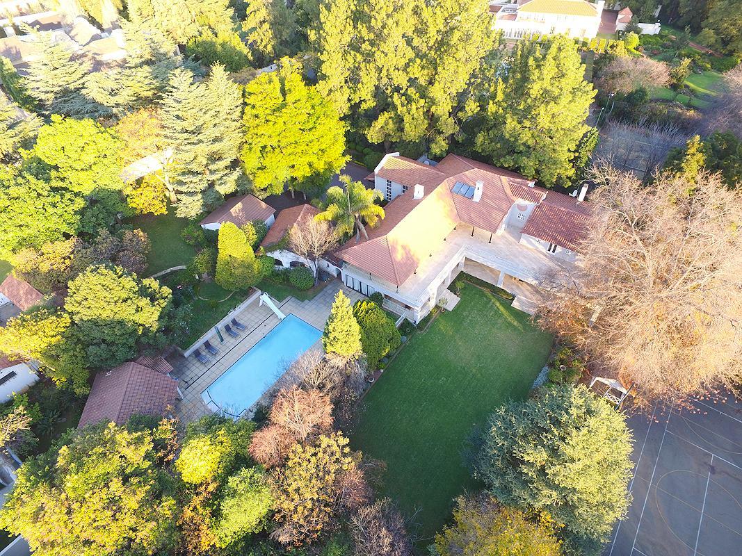Luxury properties A True Johannesburg Gem
