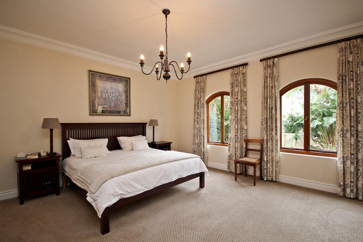Silvertree Splendiour luxury properties