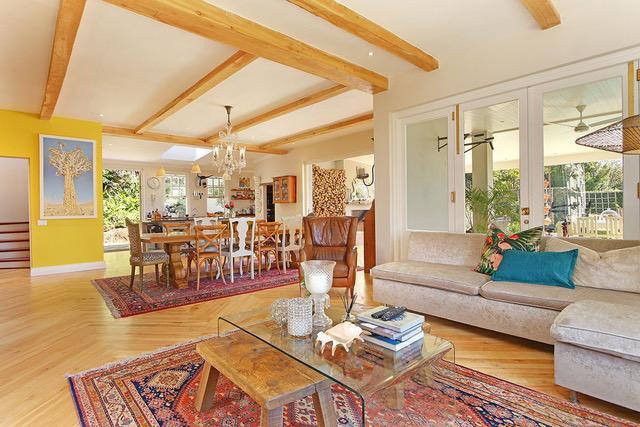 Luxury homes in Zwaanswyk