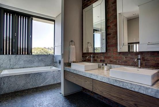 Ultramodern Miami style Villa luxury homes