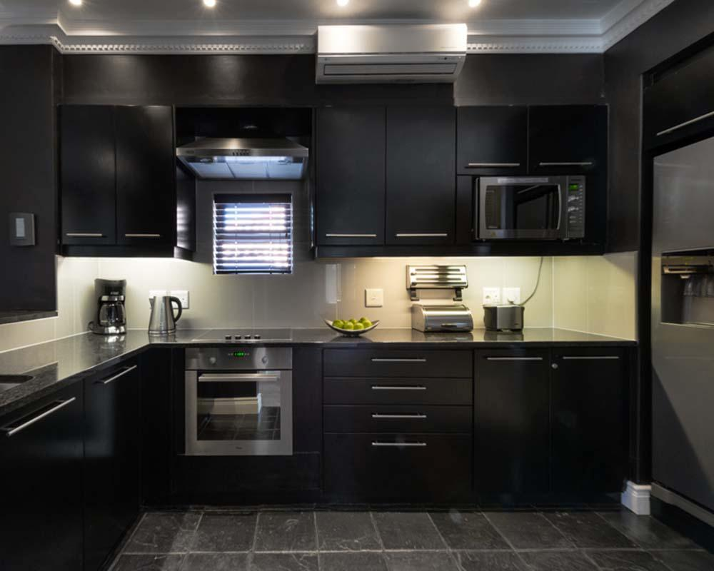 Luxury homes Romney Park penthouse