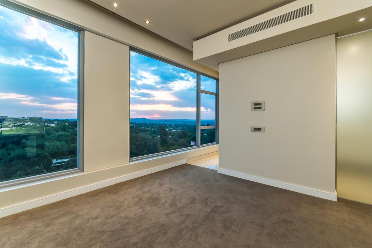 Embassy Towers Penthouse luxury real estate